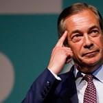 Miért fizetett 13 ezer fontos lakást Londonban a Brexit-párt vezérének egy brit milliomos?