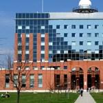A nemzetközi másodvonalba rangsorolják a magyar egyetemeket
