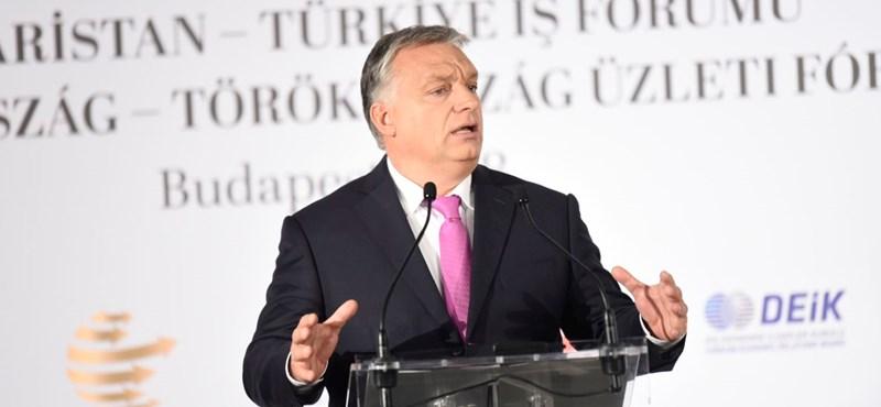 Orbán: Mostantól csak keleti devizában bocsátunk ki devizakötvényt