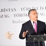 Amikor Orbán luxusrepülővel megy külföldi focimeccsre, a TEK is elkíséri
