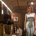 Szereti az érzelmek labirintusát feltáró filmeket, de rajong James Bondért is