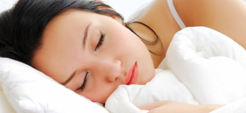 Lehet tanulni alvás közben?
