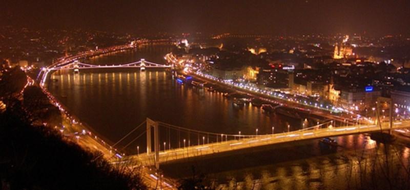 Budapest az új Róma