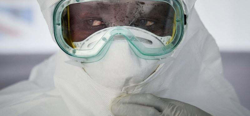 Elkészült az ebola elleni első védőoltás