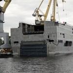 Úszó atomerőműveket vetnek be az oroszok