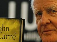 Jövőre érkezik John le Carré új regénye