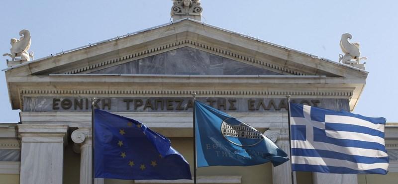 Változhatnak a második görög mentőcsomag feltételei
