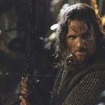 Aragornról fog szólni A Gyűrűk Ura-tévésorozat első évada