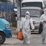 Peking összes óvodája és iskolája bezár a járvány újjáéledése miatt