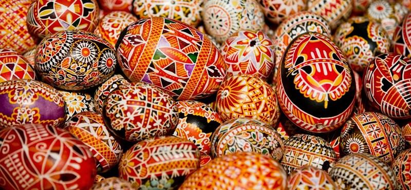 """""""Nem a csüggedés, hanem a derűs világszemlélet"""" – üzenet húsvétra"""