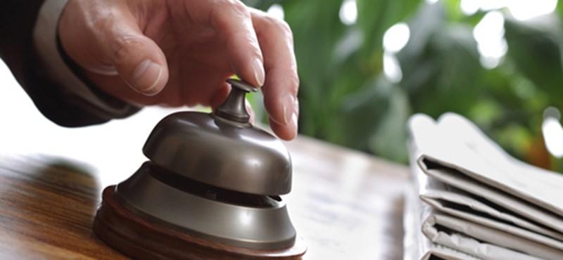 Ötcsillagos hotel épülhet Gyenesdiáson