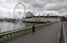 """Londonban élő magyar pék: """"Elsírtam magam, mikor engem is megtapsoltak"""""""
