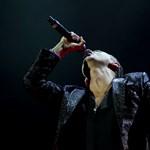A Depeche Mode utolsó koncertje a Népstadionban - Nagyítás-fotógaléria
