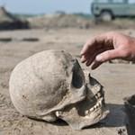 Negyvenkét koponyát találtak egy drogkartell búvóhelyén Mexikóban