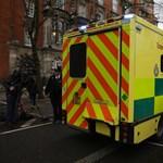 Rajtaütés volt Birminghamben a londoni támadás miatt