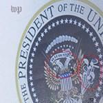 Zseniális, ahogy meghackelték Trump beszédét, de a legdurvább, hogy neki fel se tűnt