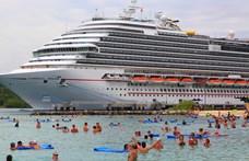 Nagyon ment a Karib-tengeren hajókázó 69 éves brit targoncás sztorija a BBC-nél