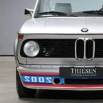 Eladó a nagyon ritka első turbós BMW egy megkímélt példánya