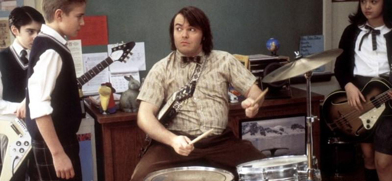 El joven baterista de la película Rocksuli murió a los 32 años