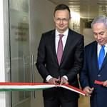 Szijjártó: Nem költözik az izraeli magyar nagykövetség Jeruzsálembe