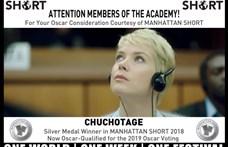 Bejutott egy magyar rövidfilm az Oscar-esélyesek szűkített listájára