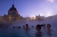 Mélypontra vitte a koronavírus Budapest fürdőit