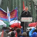 Gyurcsány: Visszalép a DK-s jelölt Szél Bernadett javára