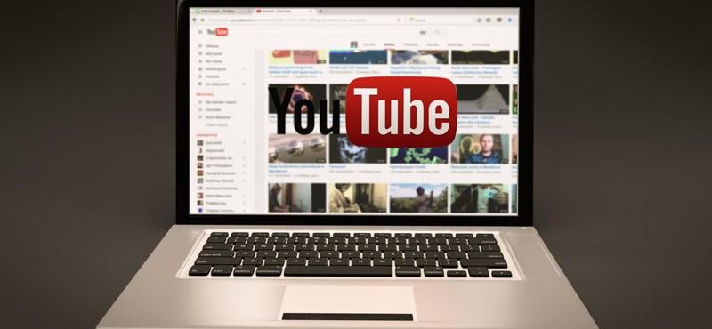 Nagy változás történt a YouTube-nál, másként néz ki a kezdőlap