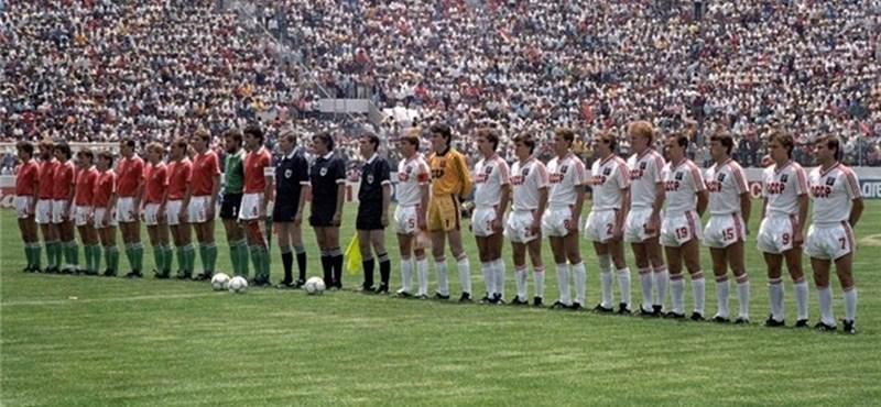 Ma van a magyar labdarúgás legsötétebb napjának évfordulója