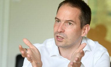 """Krekó Péter: """"Felismerték, 2022-re a kormányt komolyan fenyegeti a hatalom elvesztése"""""""