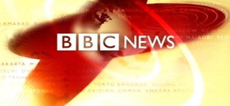 Az orosz médiahatóság szerint a BBC egyes anyagai terrorszervezetek álláspontját közvetítik