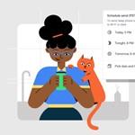 Időzíthető SMS-t kapnak az androidosok