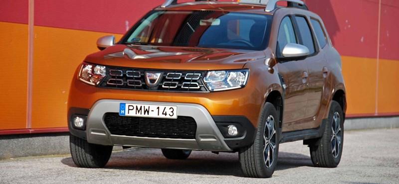 A nap kijelentése: a Duster a román márka Ford Mustangja – ön szerint is?