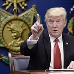 Trump megvonná az állami támogatást a Berkeley Egyetemtől, ha nem beszélhet ott egy szimpatizánsa