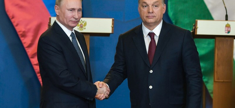 Idén valamiért nem olyan sürgős Orbánnak, hogy találkozzon Putyinnal