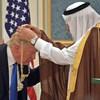 Terrorista támadást terveztek, őrizetbe vették őket Szaúd-Arábiában