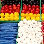 Gyümölcs- és zöldségfogyasztás? Ilyen egyszerű a boldogság titka?