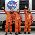 Itt követheti élőben az utolsó űrrepülőgép fellövését
