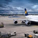 Több mint ezer pilótát készül felvenni a Lufthansa