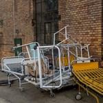 A csótányoktól a no-go kórházig: 2018 legképtelenebb egészségügyi botrányai