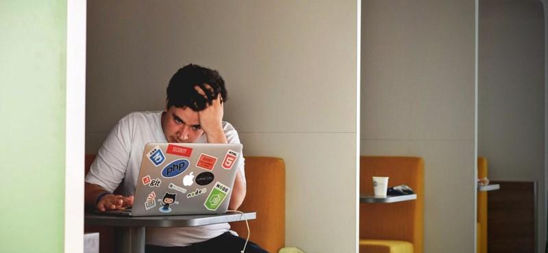A rossz iroda akár meg is betegíthet. Mire figyeljünk?