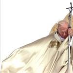 """Szentté avatták """"a család pápáját"""""""