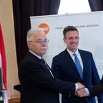 Farkas Cipriánt indítja Sopronban a Fidesz