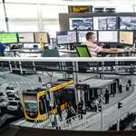 Az új budapesti bringasávok nem tettek keresztbe a tömegközlekedésnek