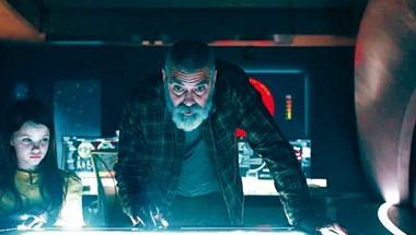 Van rosszabb a világjárványnál, legalábbis George Clooney legújabb filmjében