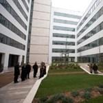 Minden ötödik négyzetméter iroda üres Budapesten - lehet még rosszabb