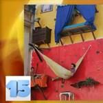 18 meghökkentő ház, ahol a tervezőnél elgurulhatott a ceruza (videó)