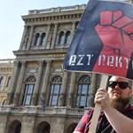 """""""Ez a magyar tudomány Trianonja"""" – reagáltak az MTA-dolgozók a költségvetésre"""