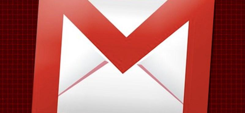 Ezért állt le a Gmail