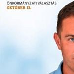Költségvetési csalási ügy vádlottja Csömör fideszes polgármesterjelöltje
